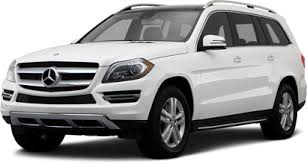mercedes suv seats 7 2016 mercedes gl class incentives specials offers in