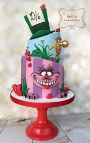 Alice In Wonderland Inspired Home Decor Best 20 Cheshire Cat Cake Ideas On Pinterest Mad Tea Parties