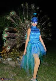 Halloween Peacock Costume 10 Peacock Costume Ideas Images Rave