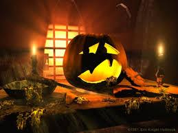 halloween wallpaper screensavers wallpapersafari