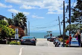 santa cruz bungalow is mere blocks to the beach realtor com