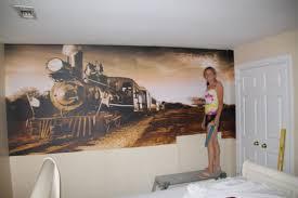 train bedroom train themed boy s room hometalk