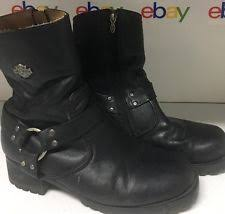 womens harley boots size 9 free shipping womens harley davidson black mule boots size 9 83110