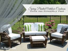 Replacing Fabric On Patio Chairs 25 Unique Outdoor Replacement Cushions Ideas On Pinterest