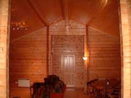 log home interior walls what log cabin interior style do you like