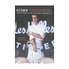 anthony bourdain on kitchen knives kitchen confidential adventures in the culinary underbelly