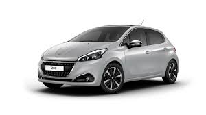 peugeot 208 2016 active design and allure premium join peugeot 208 u0027s uk family