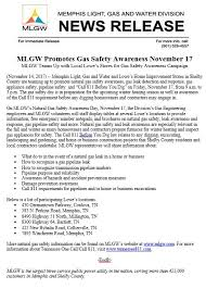 memphis light gas and water customer service mlgw on twitter mlgw will be promoting gas safety awareness on