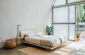 Platform Bed Canada Platform Bed Frames Similar To A Floyd Preferably Around 500 And