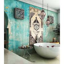 Moroccan Tile Bathroom Best 25 Moroccan Decor Ideas On Pinterest Moroccan Tiles