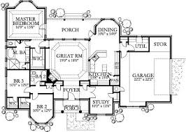 ranch style floor plan amazing floor plans for ranch style homes home plans design