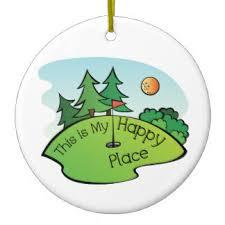 golf ornaments keepsake ornaments zazzle