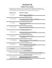 htech 005 medical terminology west valley page 1 course