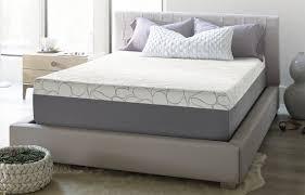 Memory Foam Bed Frame Simmons Beautyrest Beautyrest 14 Medium Gel Memory Foam Mattress