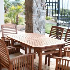 Clearance Patio Dining Set 7 Patio Dining Set Hton Bay Salem High Furniture