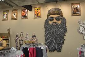 Duck Dynasty Home Decor Duck Commander Traveling With The Tompkins