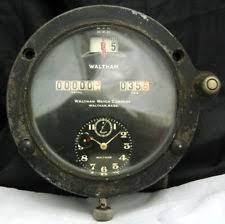 vintage car u0026 truck gauges for franklin ebay