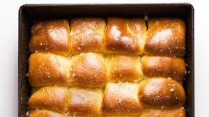house rolls recipe bon appetit