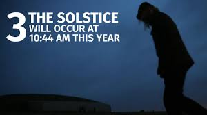 winter solstice 2016 when is the shortest day of the year and how
