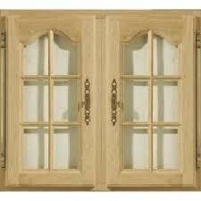 cuisine bourgogne facade 71 3x80 2 porte vitrees bourgogne brute achat vente