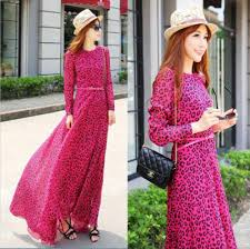 wholesale sleeve casual women maxi long dresses new spring 2014