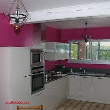 peinture cuisine moderne couleur vert anis et taupe pour decoration cuisine moderne luxe