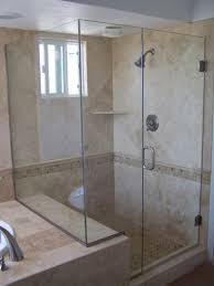 Glass Shower Doors Cost Luxury Frameless Glass Shower Door Cost T39 About Remodel Home