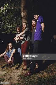 Blind Melon Guitarist Blind Melon Entertainment Group Stock Photos And Pictures Getty