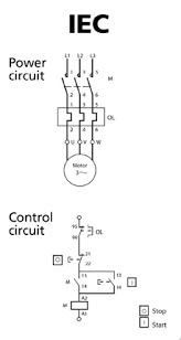 automation basics proper motor protection with iec versus nema isa