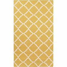 Wool Area Rugs 4x6 Of Knot Prichard Woven Gate Scroll Flatweave Wool Area