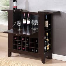 Wood Bar Cabinet Fabulous Dark Wood Wine Rack Cabinet 25 Best Ideas About Wood Wine