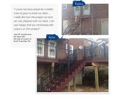 home exterior project design u0026 remodel services lowe u0027s kitchen