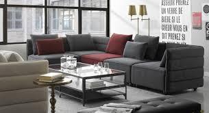 maison de canapé canapé modulaire multi maison corbeil