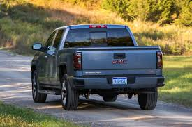2017 gmc sierra 1500 warning reviews top 10 problems you must know