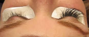 Professional Eyelash Extension Lash Extensions Salon Secrets Youtube