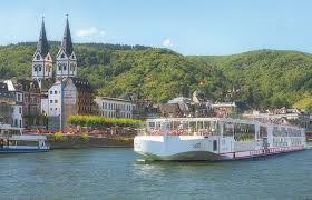 rhine river cruise best enjoyed slowly