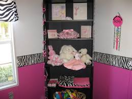 kids u0027 bedrooms ideas zebra print theme the two paint ideas and