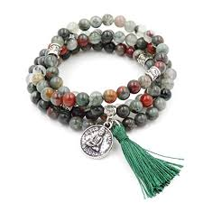 prayer bracelet images Mala beads bracelet buddhist mala prayer beads jpg