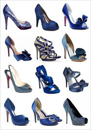 wedding shoes navy 45 chic blue wedding shoes for bridal deer pearl flowers
