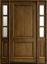 Wood Exterior Entry Doors Front Doors Trendy Exterior Front Door Wood For Your Home Front