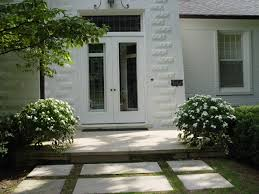 front porch dirt simple