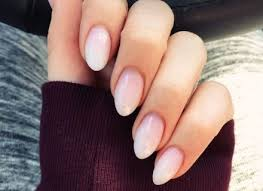 Light Pink Acrylic Nails Best 25 Light Pink Acrylic Nails Ideas On Pinterest Pink Nails