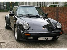 porsche 911 supersport porsche 911 supersport targa 1989 for sale