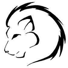 best 25 small lion tattoo ideas on pinterest small leo tattoo