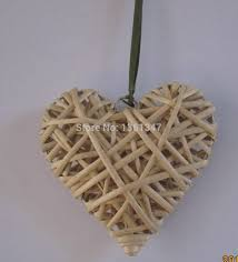 Shop Online Decoration For Home Compare Prices On Willow Heart Online Shopping Buy Low Price