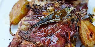 cuisiner poitrine de porc poitrine de porc confite facile et pas cher recette sur cuisine
