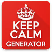 Keep Calm Meme Generator - keep calm generator apps on google play