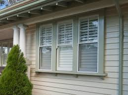 white and green exterior inspirations paint mobile