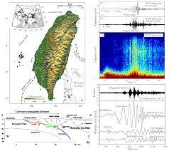 Gatech Map Zhigang Peng U0027s Research Homepage