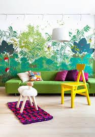 kinderzimmer wandgestaltung farb und wandgestaltung im kinderzimmer 77 tolle ideen